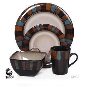 16 pieces ceramic__dinner_set