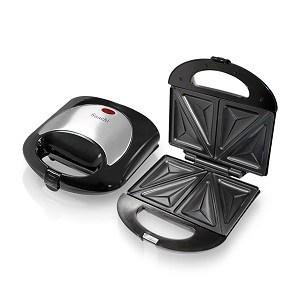 2 piece sandwich maker